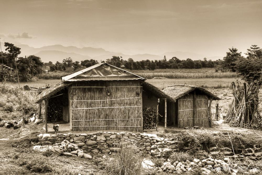 POTW: Living in Nepal