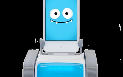 Next Generation Robots