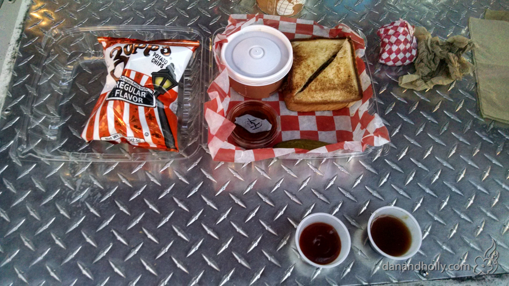 Restaurant Review: Barefoot BBQ in Seaside, Florida