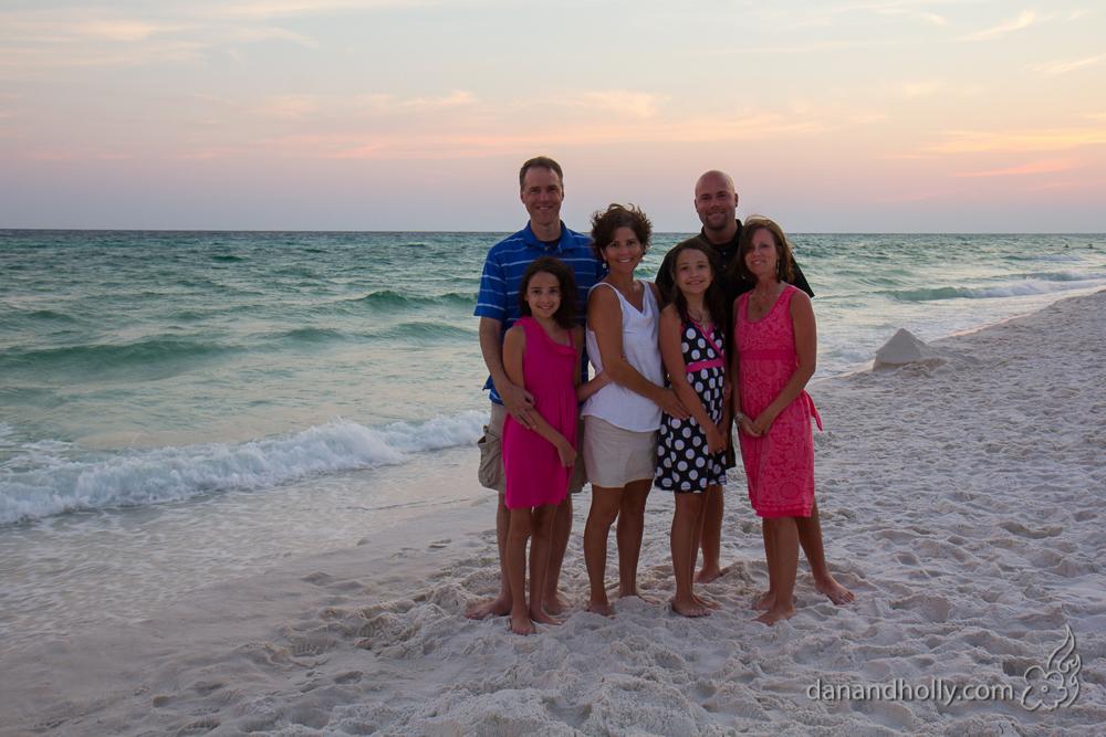 POTW: Destin Family Picture, 2014