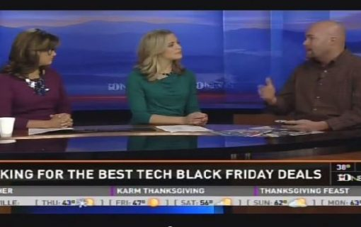 Black Friday 2014 – Where are the best deals for technology