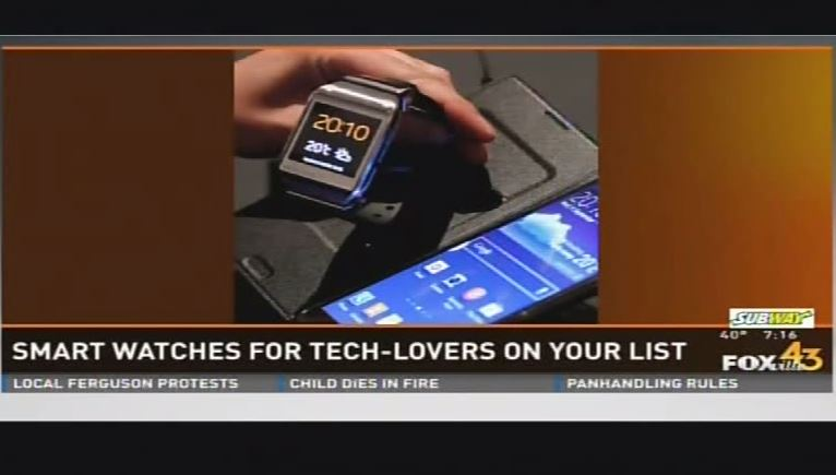 Wearable Tech – What you need to know