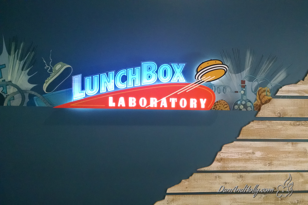 Restaurant Review: Lunchbox Laboratory