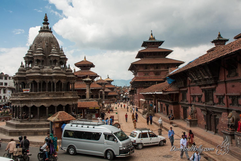 Prayers for Nepal