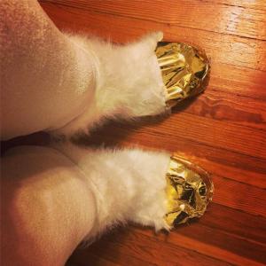 Starlite Feet