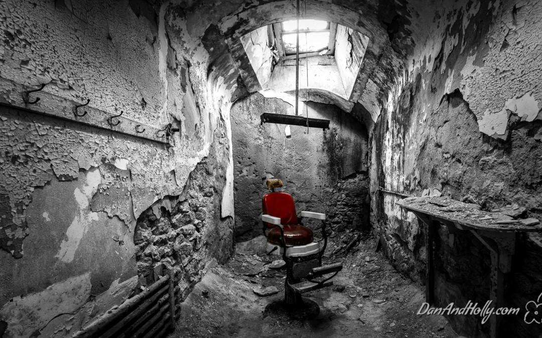 POTW: The Killing Chair
