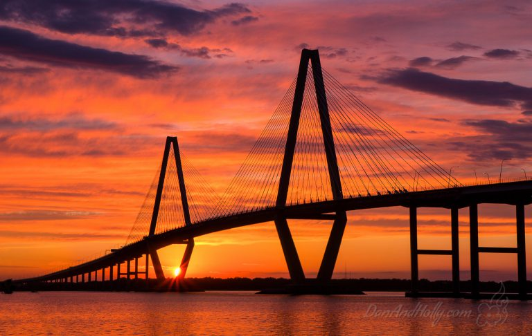 Charleston Sunset
