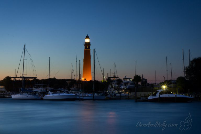 Ponce de Leon Inlet Lighthouse