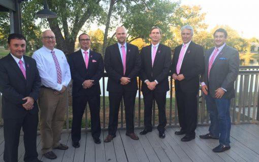Pink Tie Guy