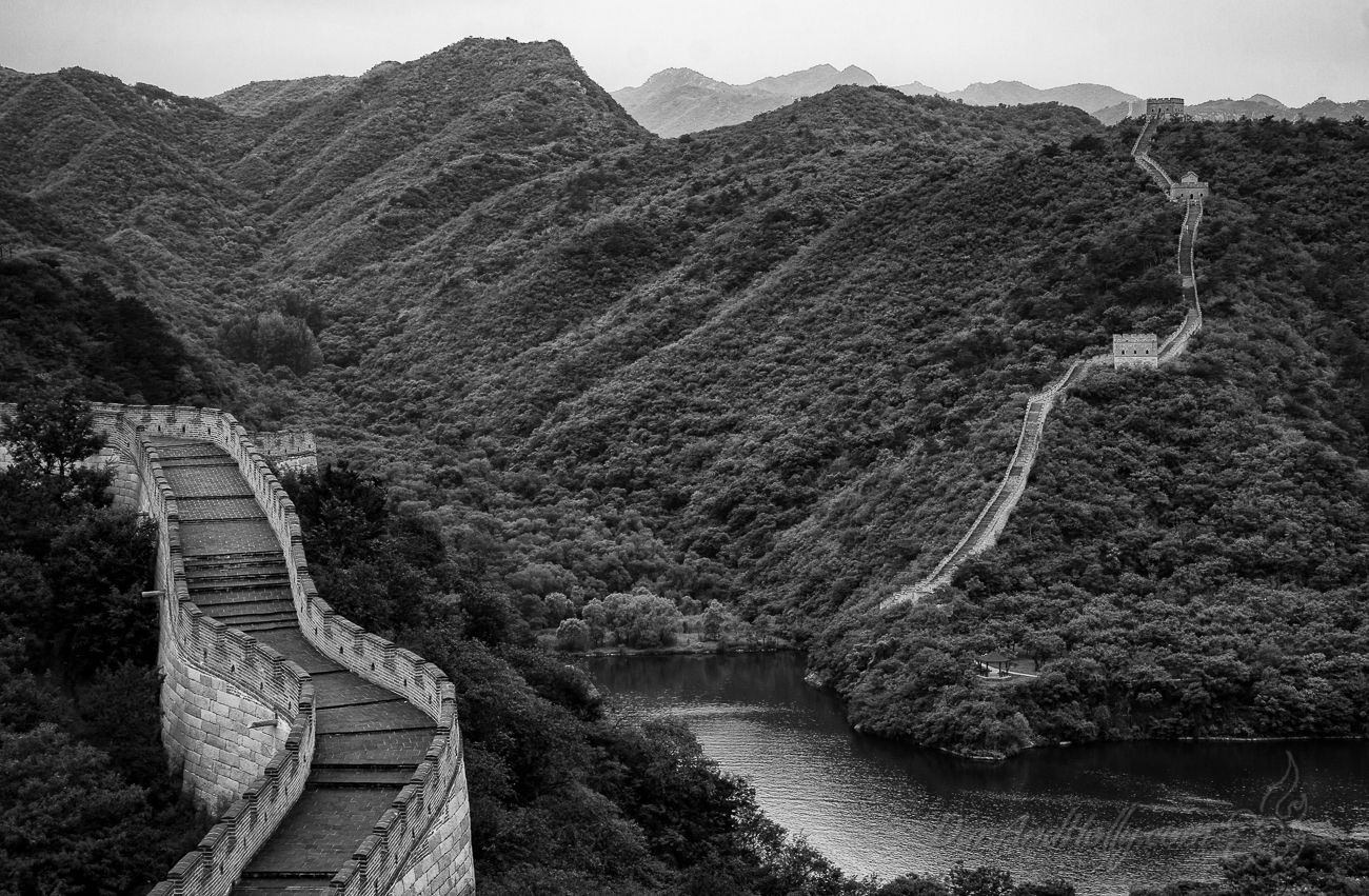 Short Essay on the Great Wall of China