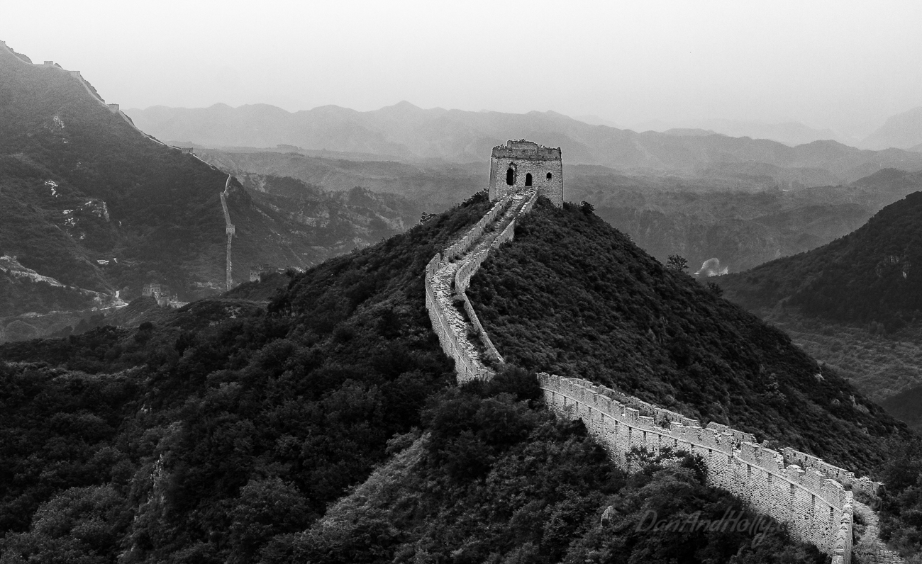 Great wall of china essay