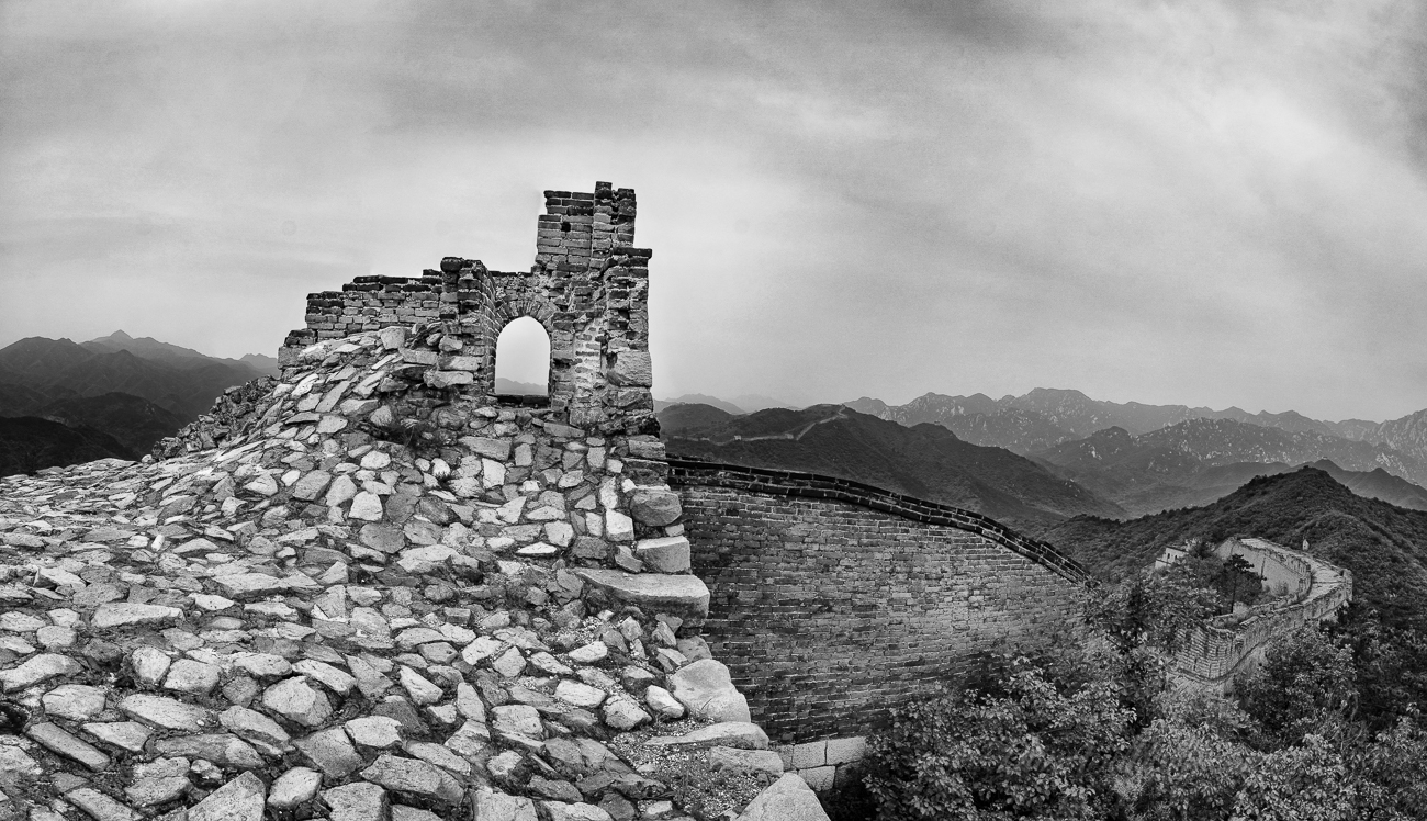 Free essay on the great wall of china