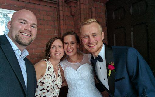 A Wedding in Poland