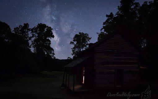 John Oliver's Milky Way