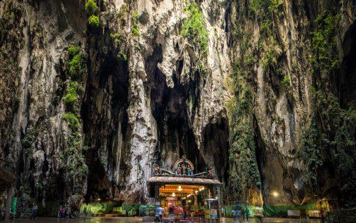 Kuala Lumpur's Batu Caves
