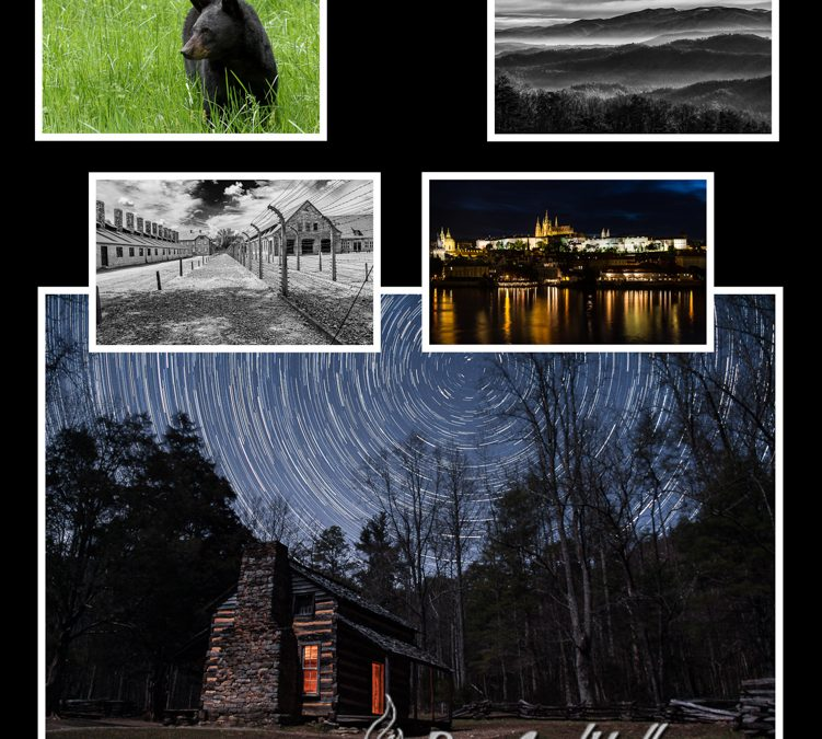 My 5 Favorite Photos from 2012