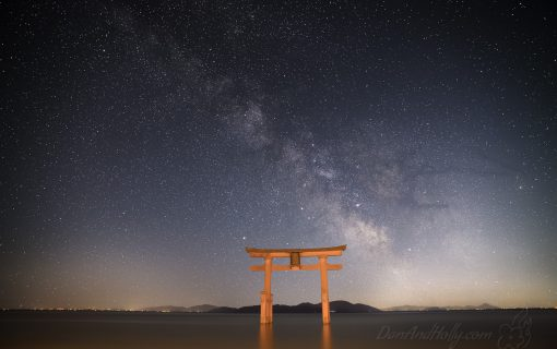 Torii to the Stars