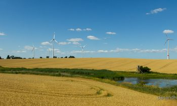 POTW: Rolling Fields of Germany