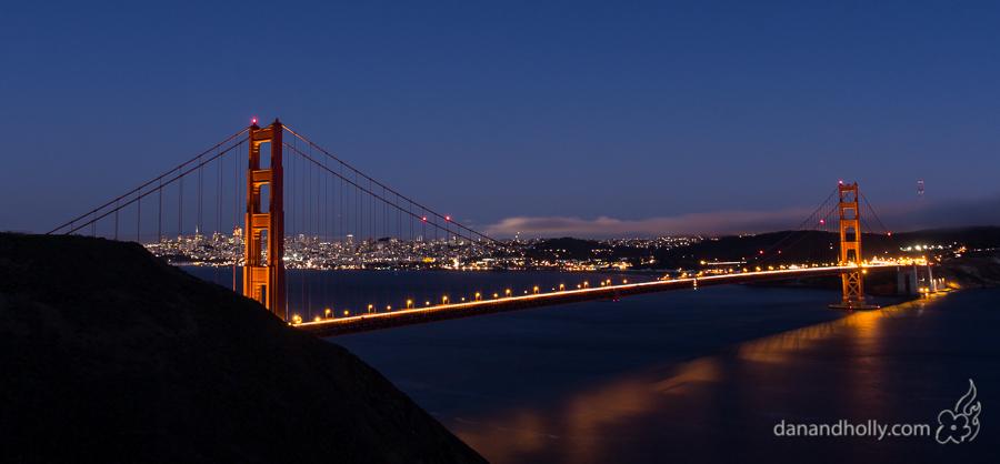 POTW: The Golden Gate Bridge i...