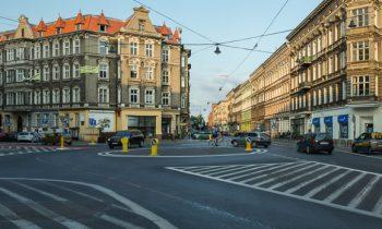 POTW: Szczecin Street View