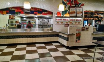 Restaurant Review: The Great Steak and Potato Company in Washington, D.C.