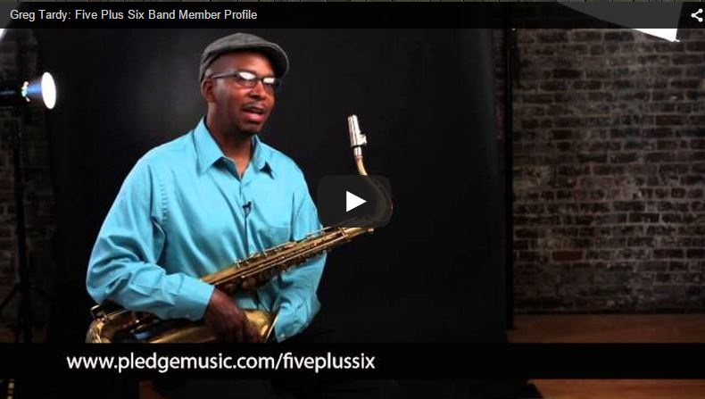 Five Plus Six Successfully Funded on Pledge Music