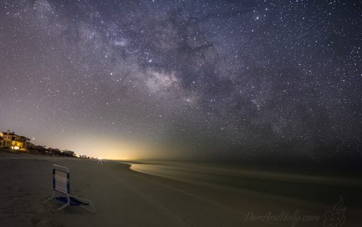 A Seat Under the Stars