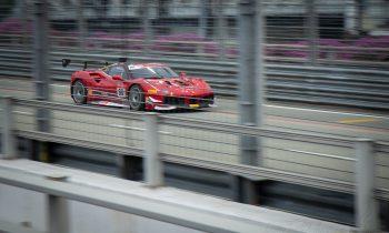 Singapore Grand Prix – 2018