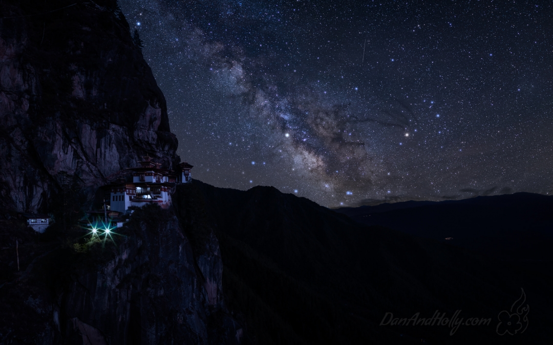 Bhutan of My Dreams