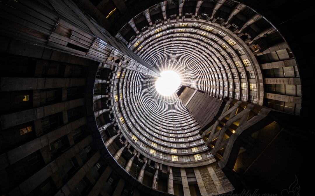 Ponte City – The Core