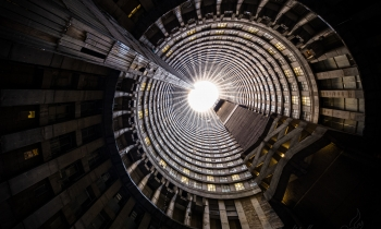 Ponte City – The Core