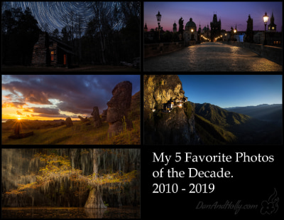 My 5 Favorite Photos of the Decade, 2010 – 2019