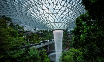 The Jewel of Singapore