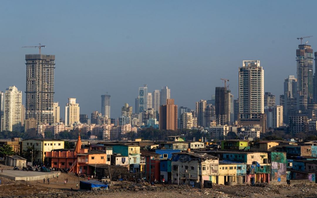 Worli Fishing Village – Mumbai