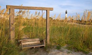 Tybee Island Swing