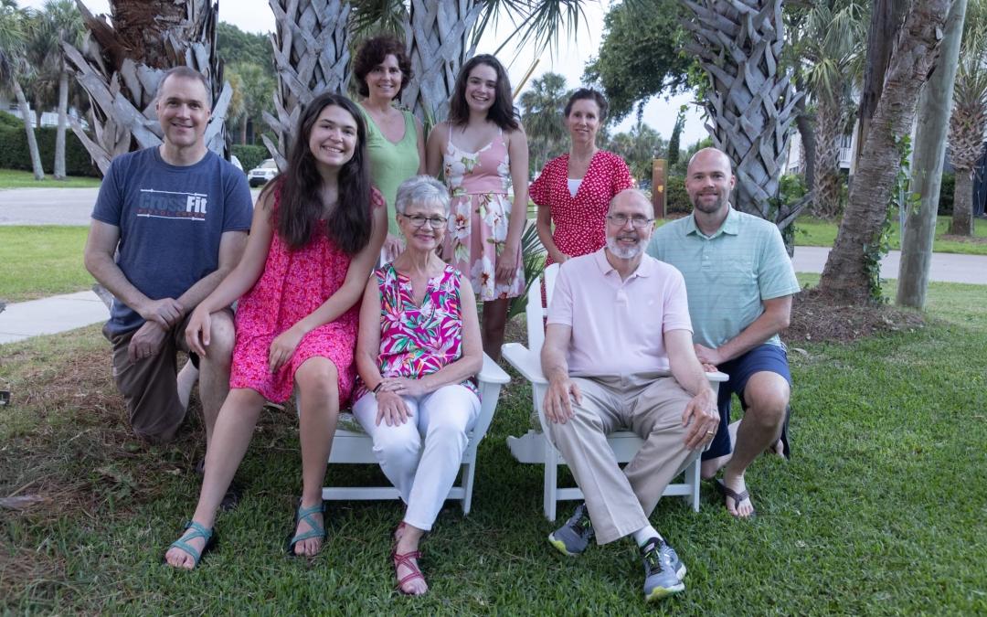 Camp Manitou 2021 – Isle of Palms
