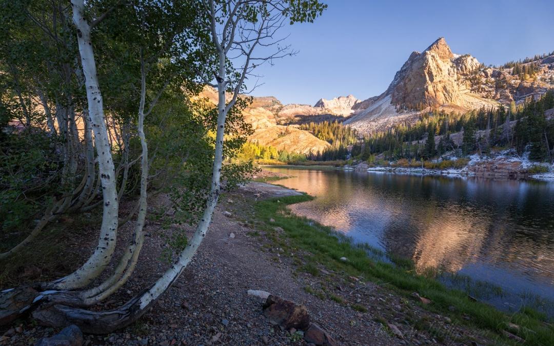 The Beauty of Northern Utah