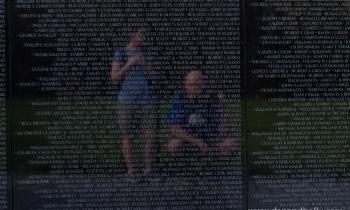 POTW: Remembering the Sacrifice