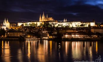 POTW: An Evening in Prague